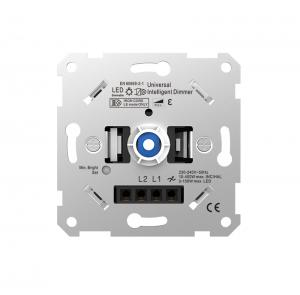 push dimmer led