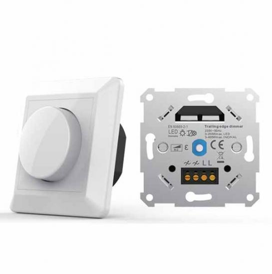 Bluetooth Smart LED Dimmer with Customized APP